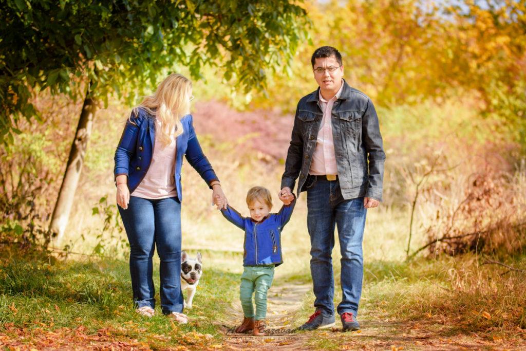 Eric – Sesiune foto de familie
